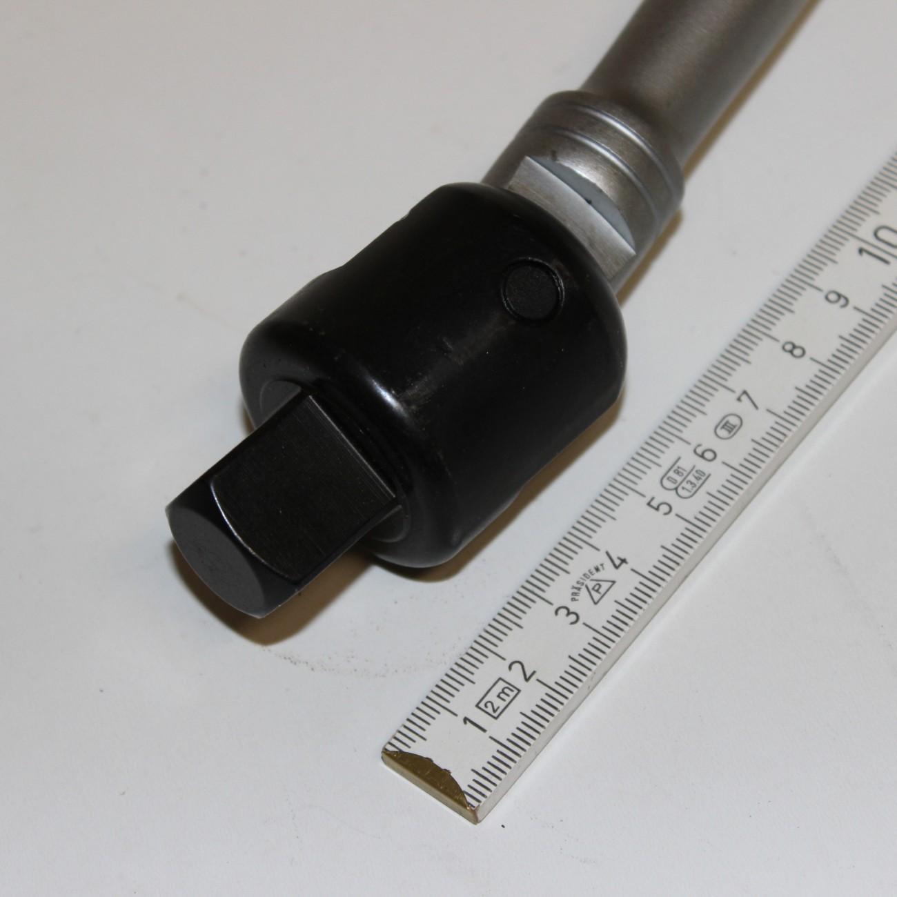 3 4 zoll 19 mm gelenk griff verl ngerung 600 mm 60 cm lang f r steckschl ssel werkzeug. Black Bedroom Furniture Sets. Home Design Ideas